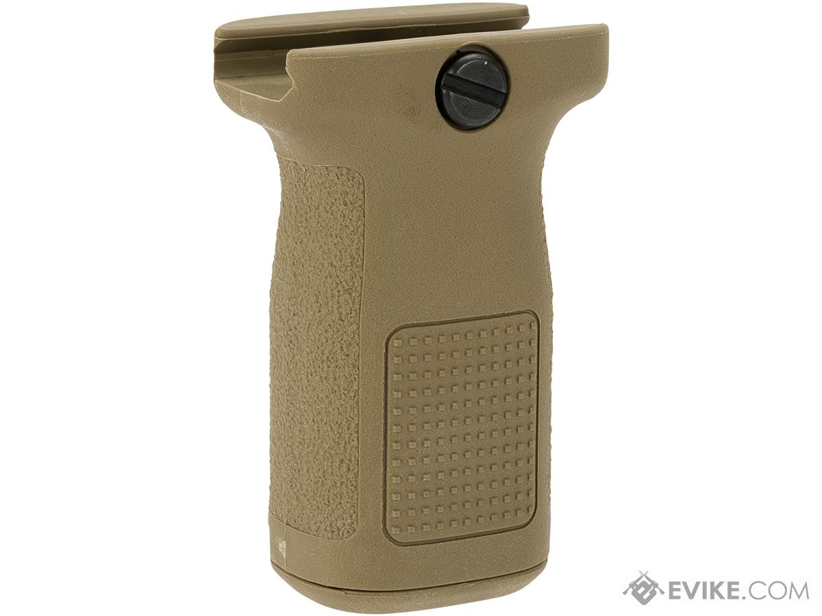 PTS EPF2 Vertical Foregrip  (Color: Dark Earth / Short)