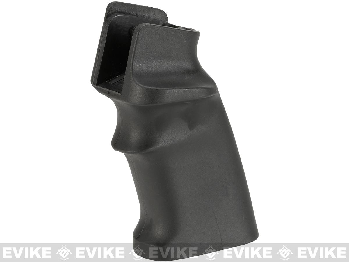A&K SPR type Motor Grip w/ Heat Sink Set for M4 M16 Series AEG