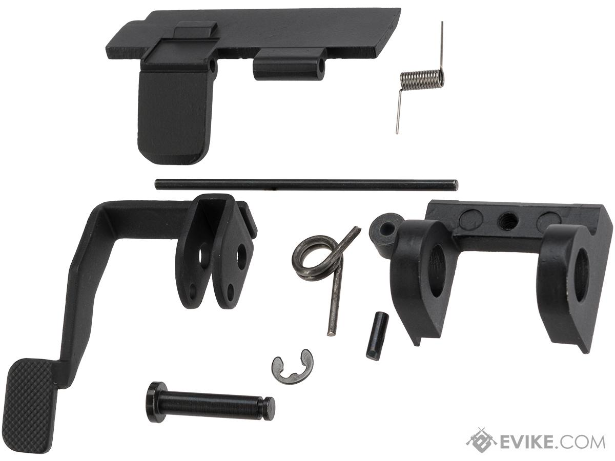 A&K / Echo1 M249 Metal Trigger Grip Mount Assembly