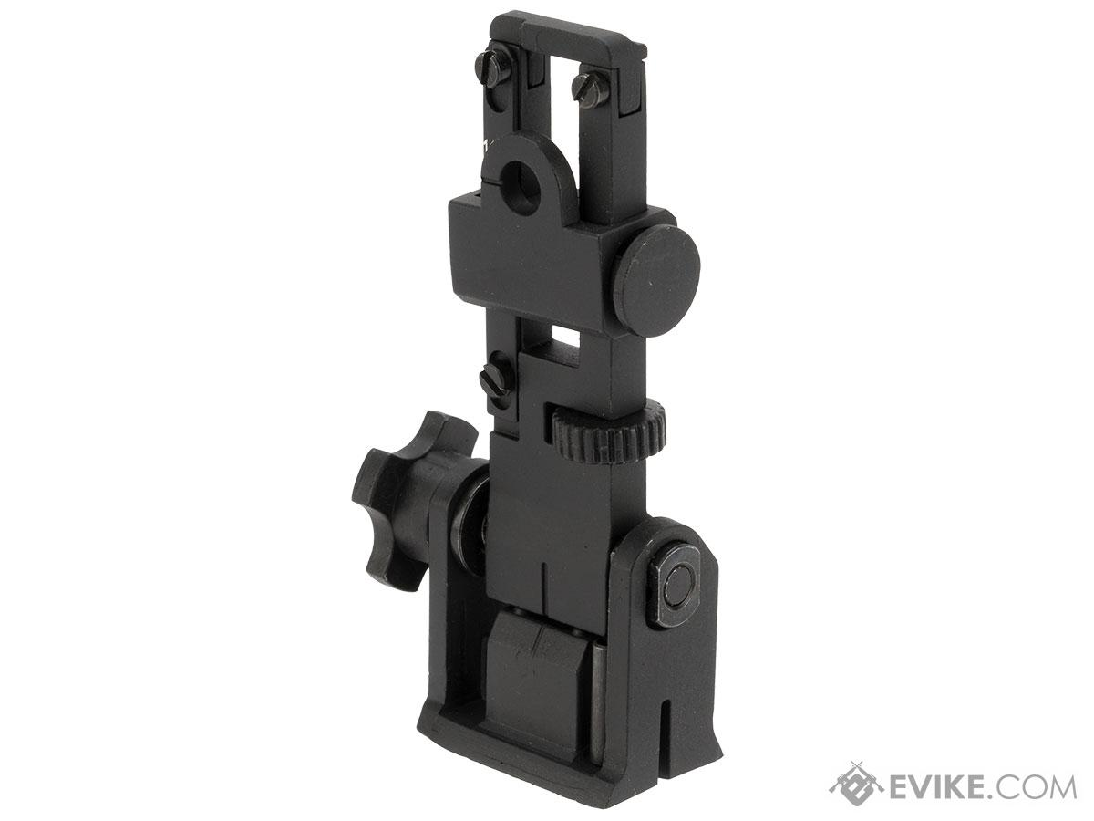 A&K Metal Replacement M60 Rear Sight
