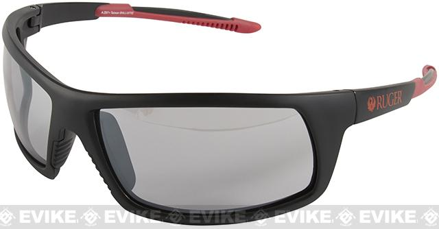 Ruger Crux Ballistic Shooting Glasses by Allen Company