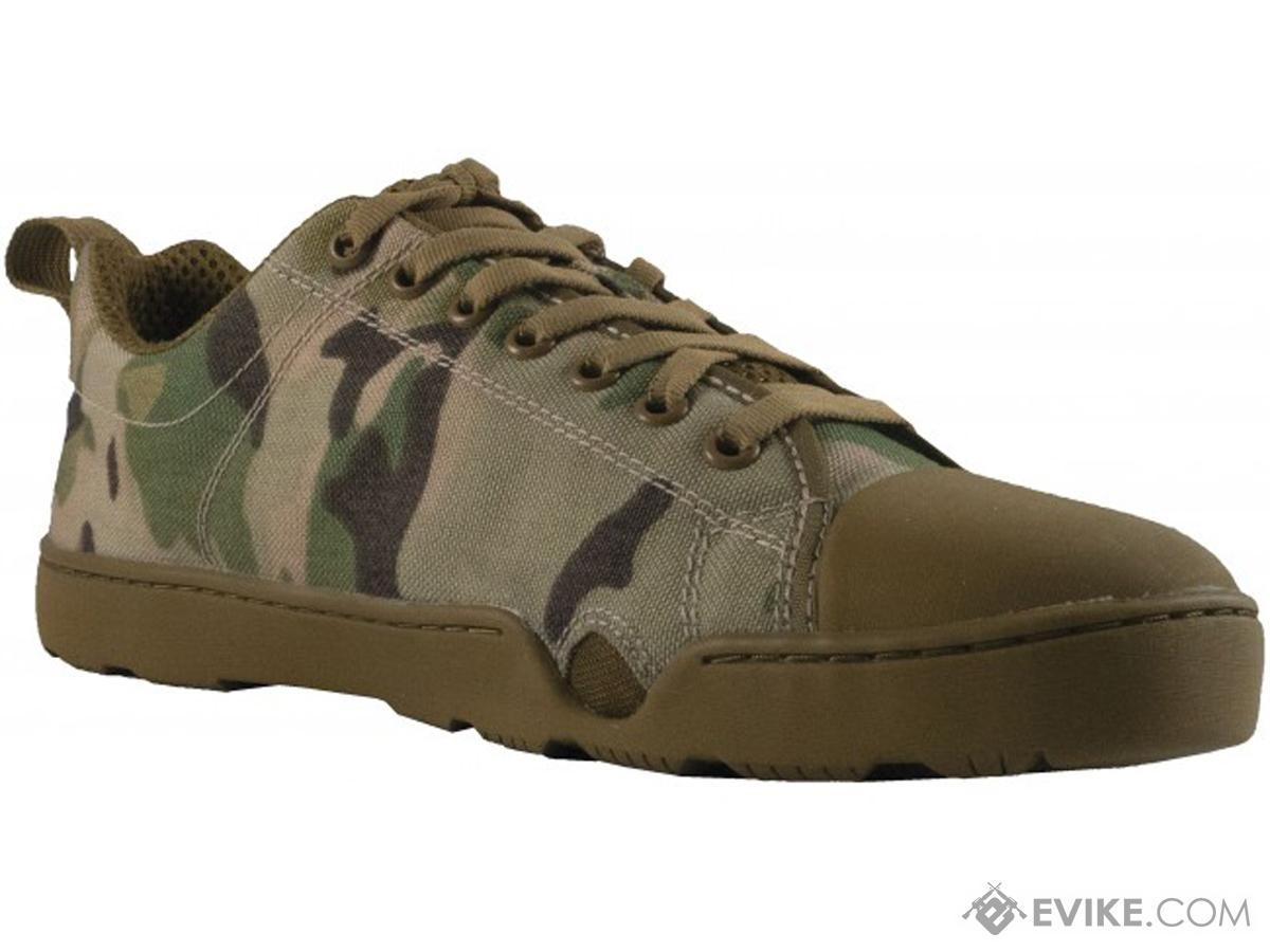 Altama OTB Maritime Assault Boots (Color: Multicam / Low / 8)