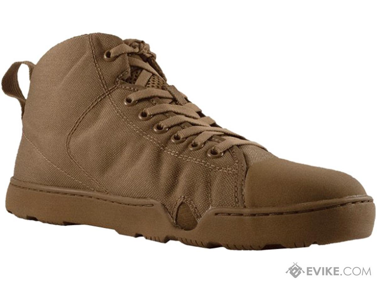 Altama OTB Maritime Assault Boots (Color: Coyote / Mid / 7)