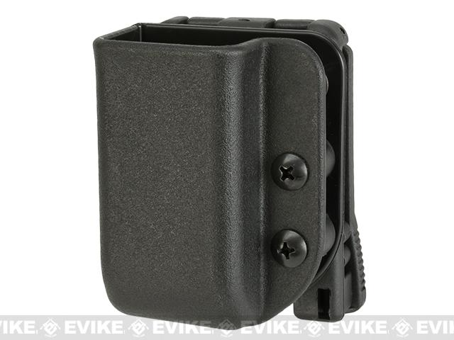 Blade-Tech Signature SMP Double Stack Single Mag Pouch w/ Tek-Lok (Model: 9mm / .40 S&W)