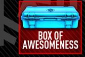 Box Of Awesomeness!