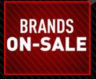 Brands on sale! Updates daily!