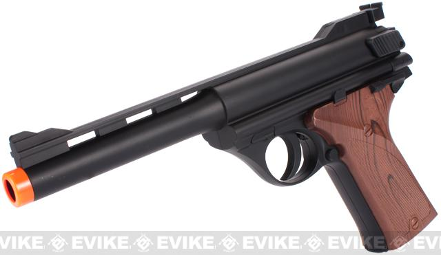 z DE M28F Full Size Spring Powered Airsoft Pistol
