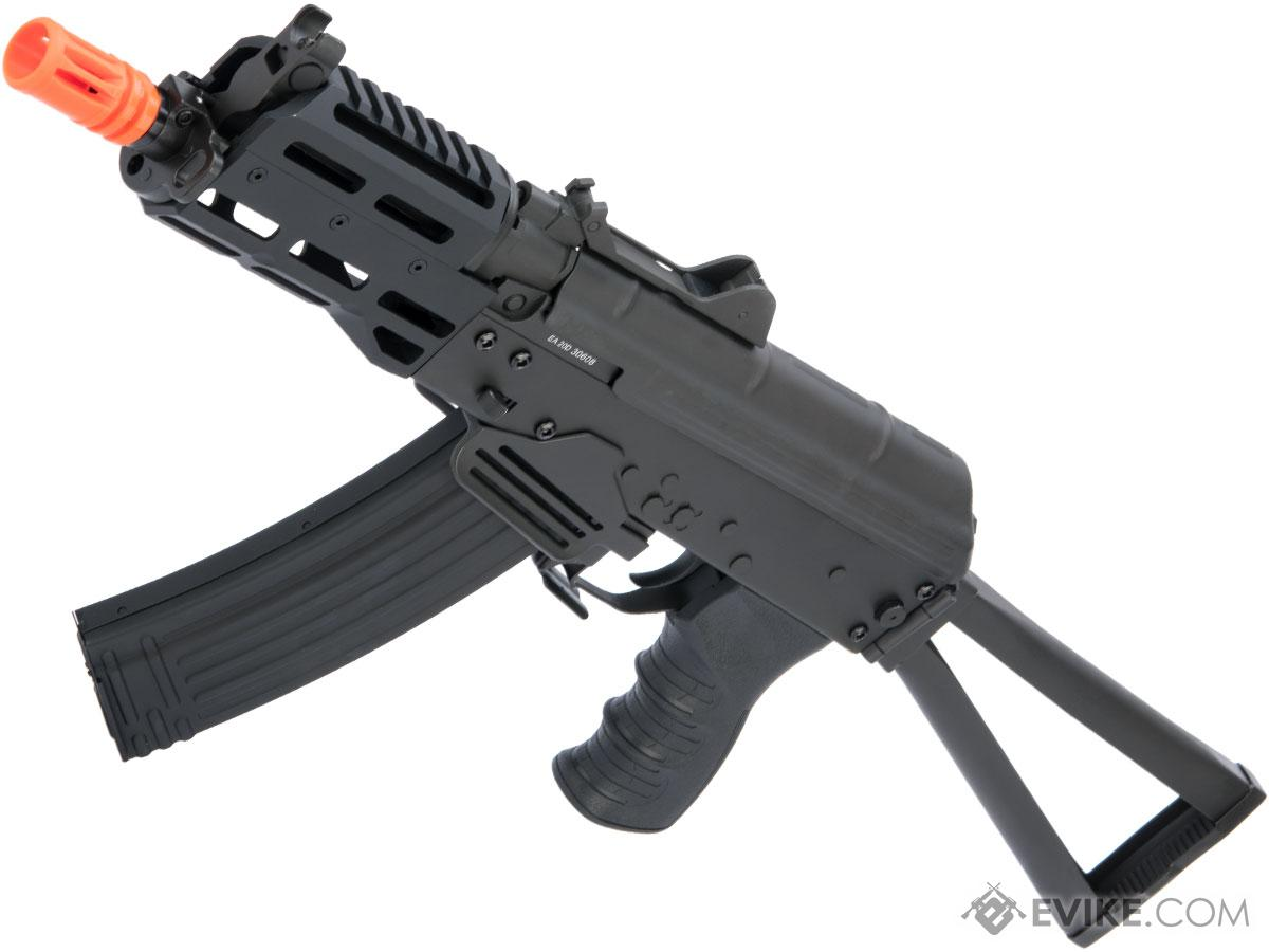 APS Eastern Ghost Patrol Tactical Compact AKS-74u Airsoft EBB AEG Rifle