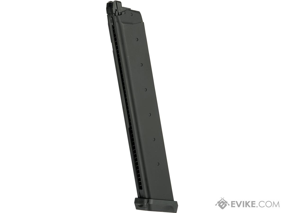 APS 48rds Extended Magazine for XTP ACP Glock Series Airsoft Gas Pistols (Type: CO2)