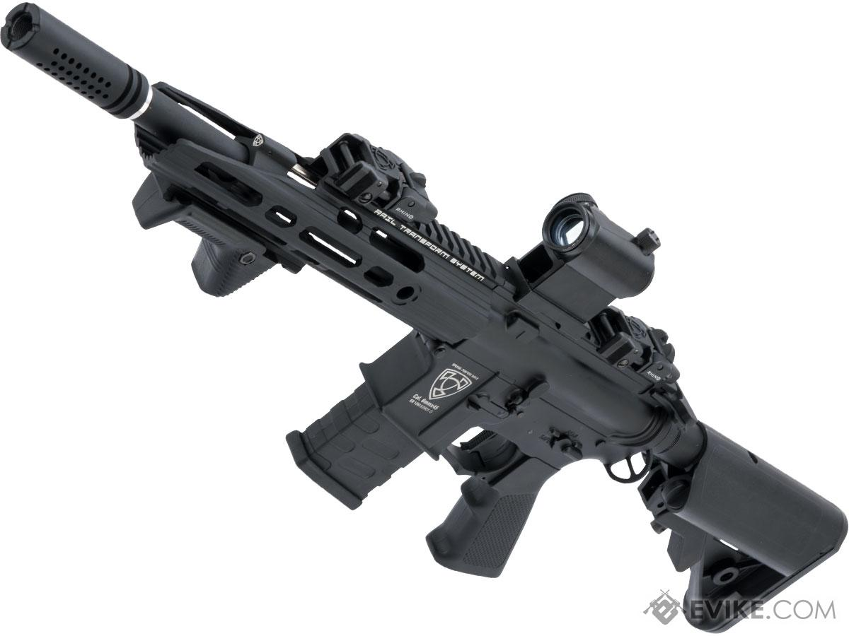 APS ASR111 M4 Guardian 2.0 eSilverEdge Airsoft AEG Rifle