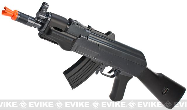 JG AK Beta Spetsnaz Bolt Action Shell Ejecting Airsoft Replica Rifle