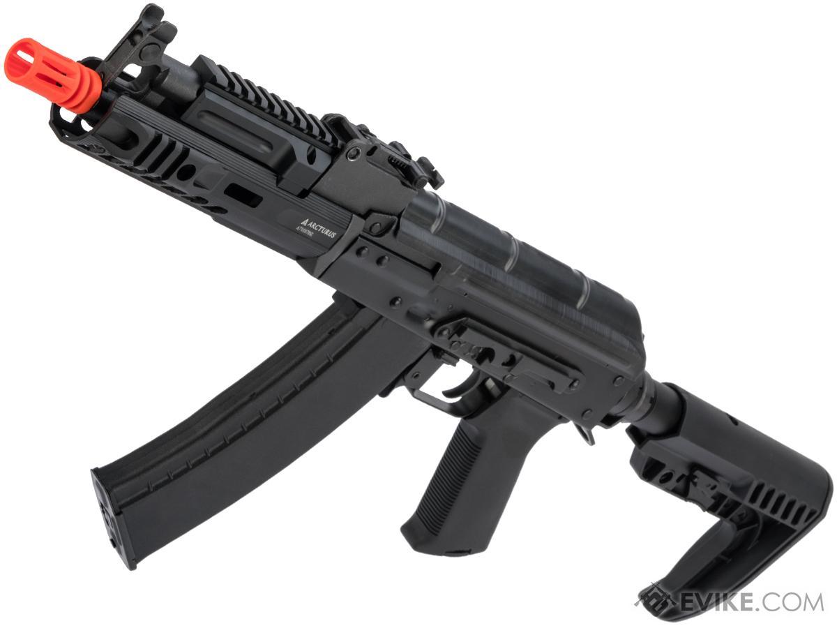 Pre-Order ETA March 2020 Arcturus Tactical AK Airsoft AEG w/ M-LOK Handguard and Adjustable Stock (Model: CQB)