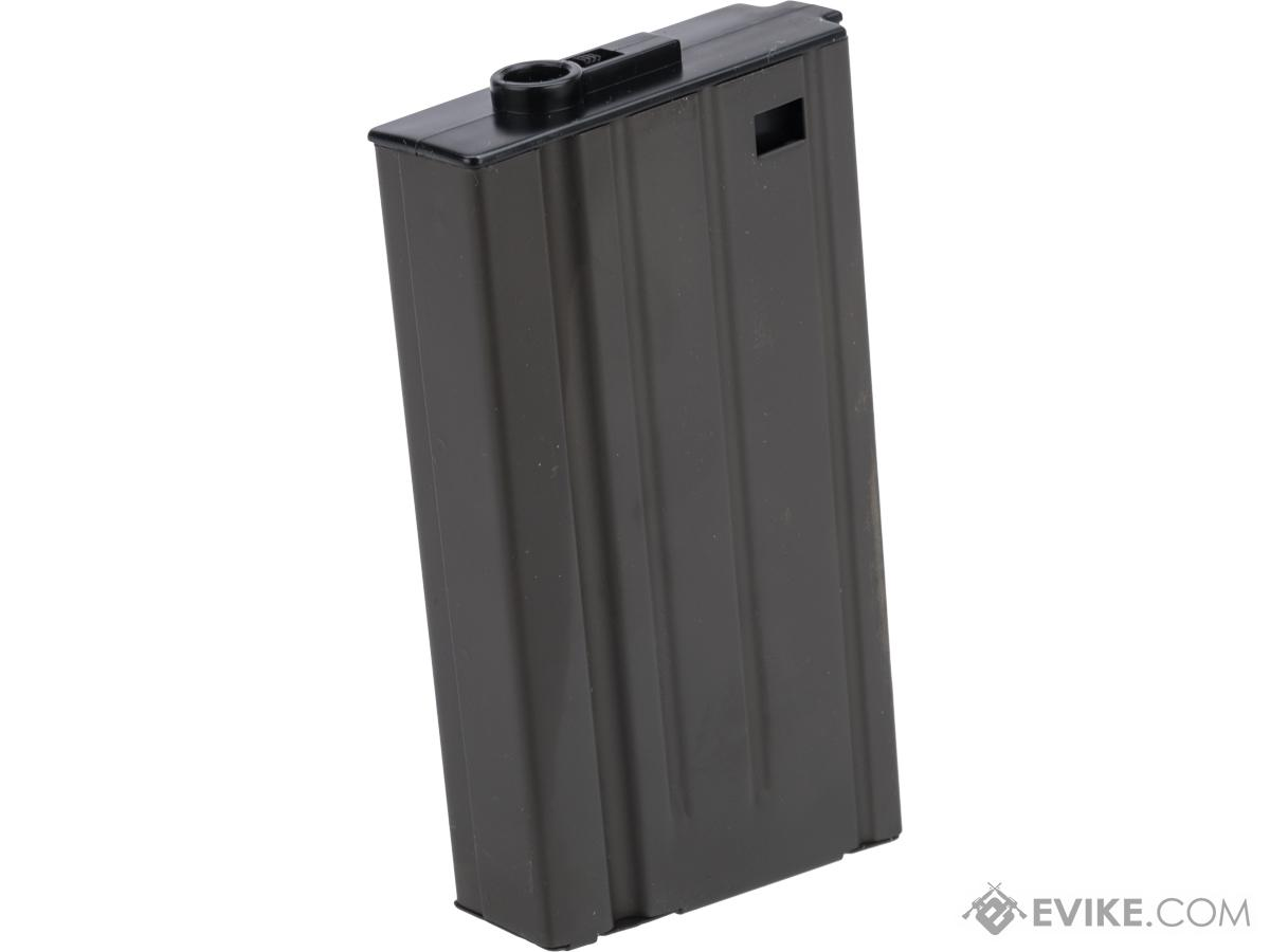 ARES 160rd SR-25 Airsoft AEG Midcap Magazine (Color: Black)