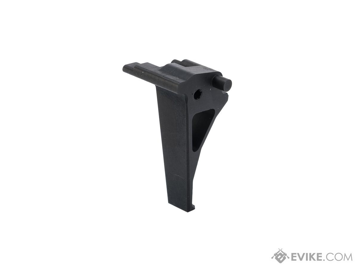 ASG / CZ CNC Aluminum Short-Stroke Upgrade Trigger for Scorpion EVO 3 - A1