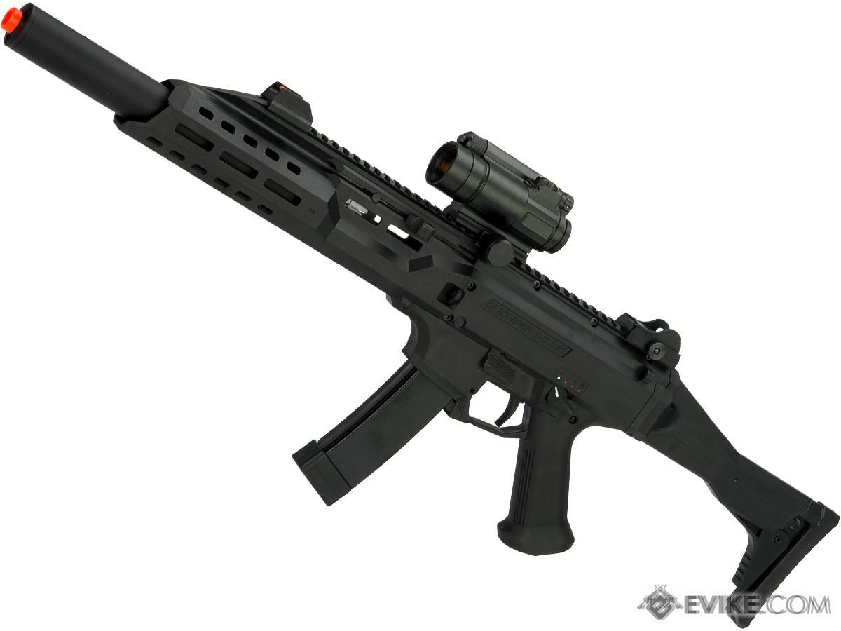 ASG CZ Scorpion EVO 3 A1 Airsoft AEG (Model: BET Carbine)