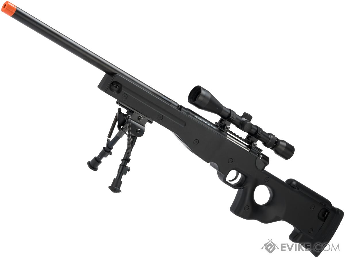 ASG Airsoft Accuracy International Sportline AI .308 Gas Powered Sniper Rifle