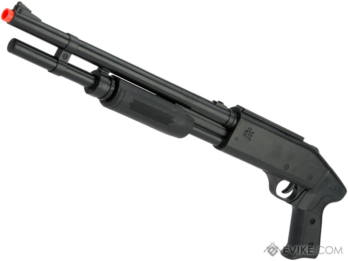 P328 Spring Powered Pump Action 3/4 Scale Airsoft Shotgun
