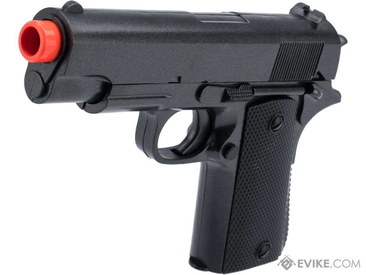 ZM04 Heavy Weight 1911 Compact 3/4-Scale Airsoft Spring Pistol