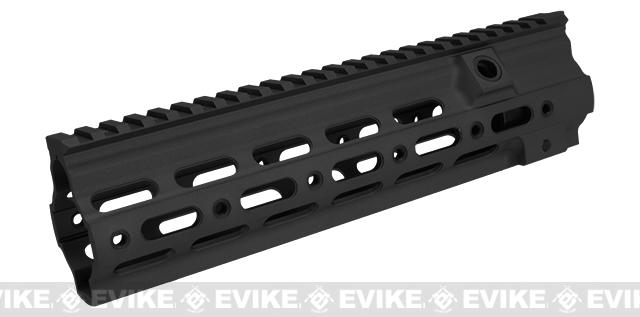 z Azimuth Airsoft SMR 10.5 Rail for VFC/Umarex HK416 Series Airsoft Rifles - Black (Without Markings)