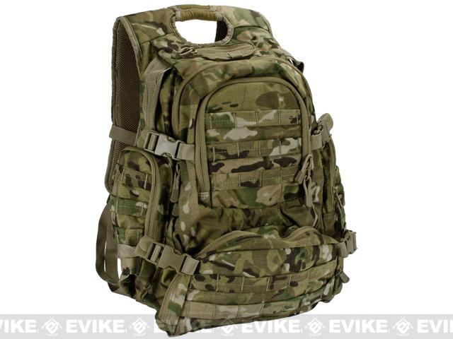 Condor Tactical Military Grade Urban Go Pack (Color: Multicam)