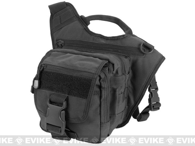 Condor EDC-Every Day Carry Bag (Color: Black)