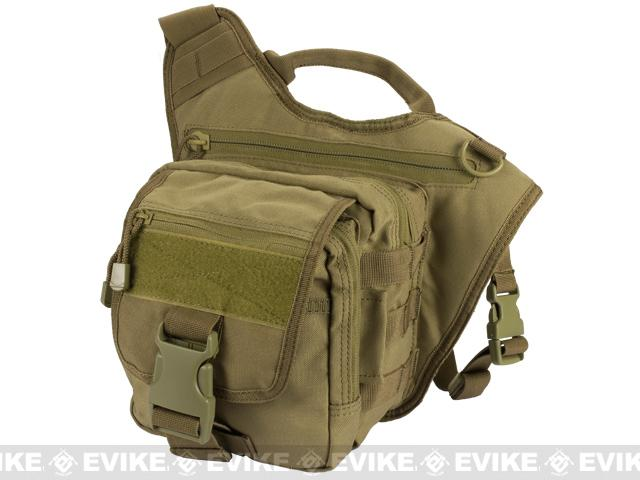 Condor EDC-Every Day Carry Bag (Color: Tan)