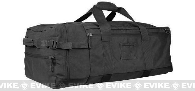 Condor Colossus Duffel Bag - Black