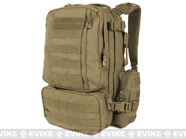 Condor Convoy Outdoor Pack - Tan