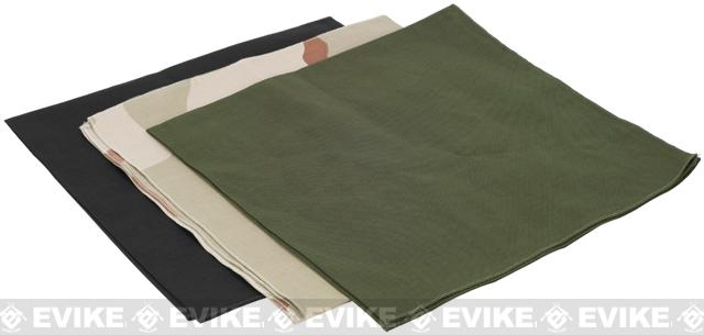 Matrix Tactical Combat Bandana - (OD Green)