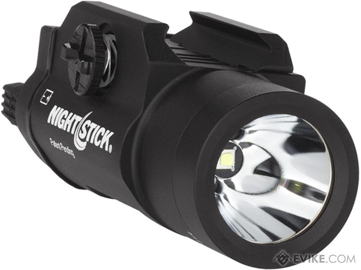 Bayco NightStick Xtreme Lumens Metal Weapon-Mounted Light with Strobe