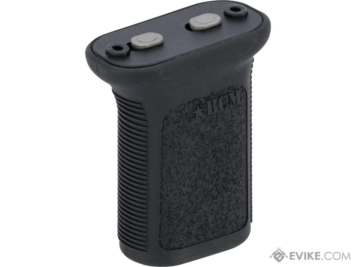 BCM GUNFIGHTER™ Vertical Grip Mod 3 (Color: Black / KeyMod)