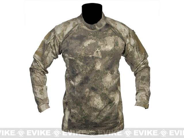 Matrix Weekend Warrior Combat Uniform Set - Arid Camo (Size: Medium)