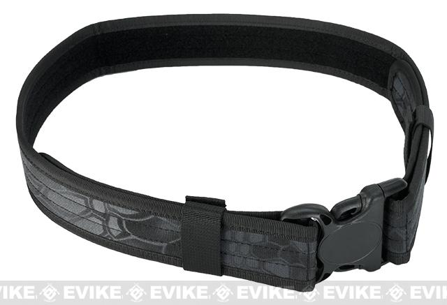 Matrix 2 Rigid Duty / Shooters Belt - Urban Serpent