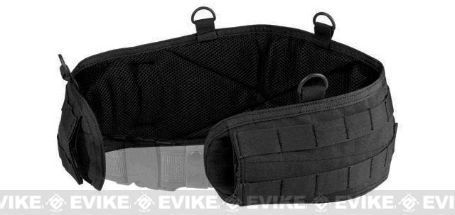 Condor Gen 2 Battle Belt (Color: Black / Small)