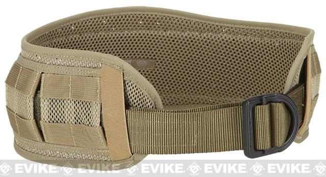 5.11 Tactical VTAC Brokos Belt (Color: Sandstone / Small - Medium)
