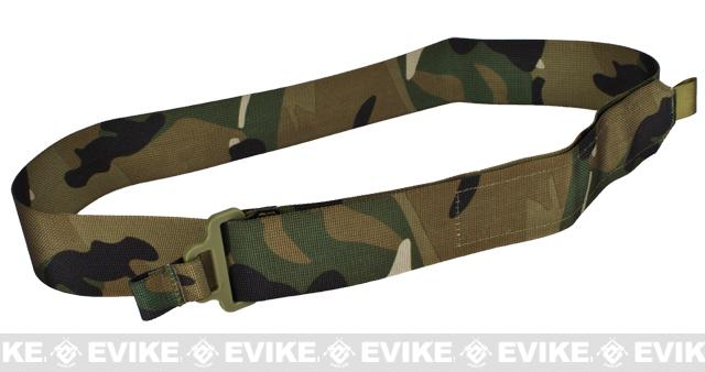 Matrix MM Admin Belt - Camo (Size: Medium)