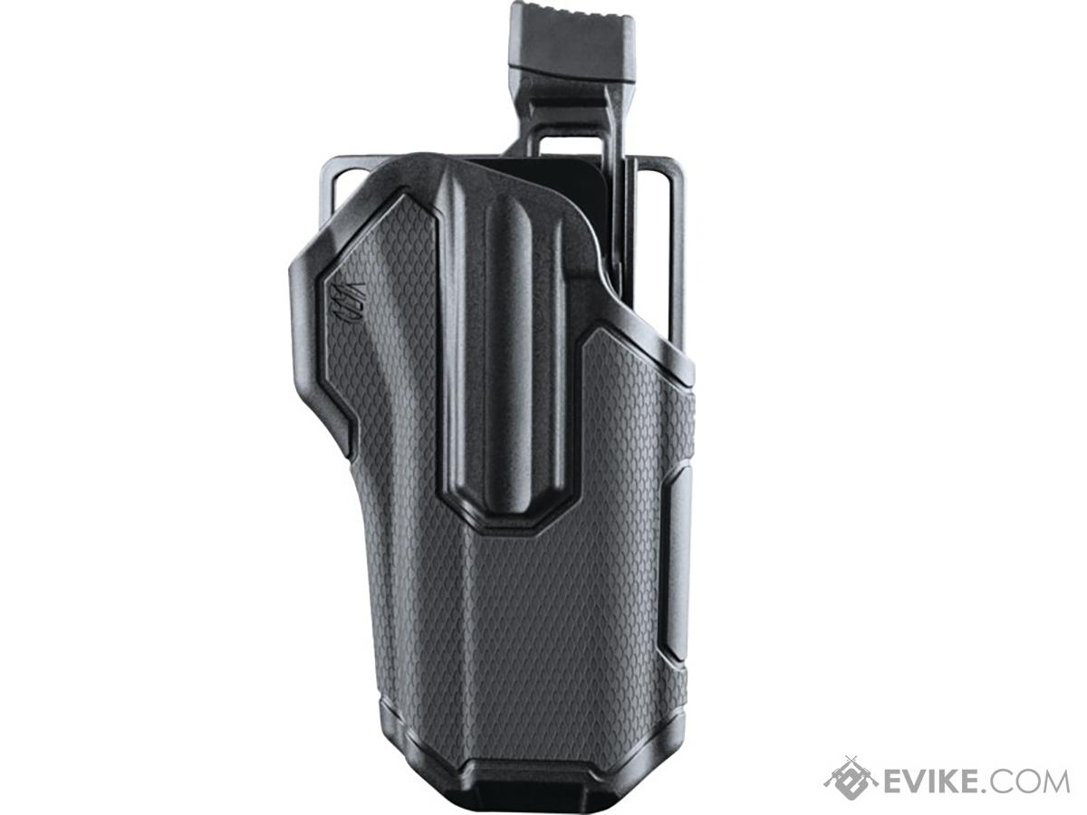 BLACKHAWK! Omnivore Multi-fit Pistol Holster (Hand: Right / Non-Light Bearing)