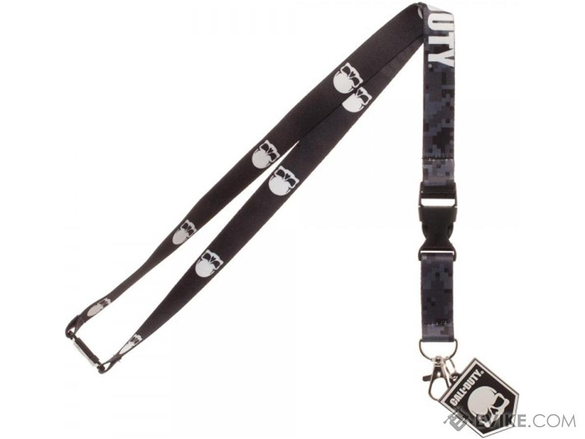Bioworld Officially Licensed Call of Duty: ELIT3 Lanyard w/ ID Badge Holder