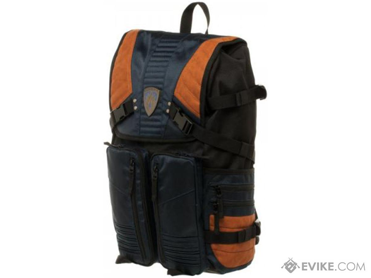 Bioworld Guardians of the Galaxy Rocket Backpack
