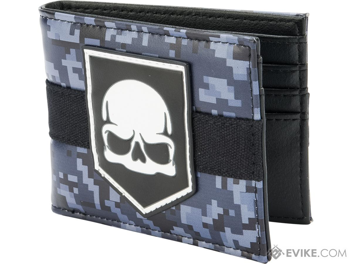 Biworld Officially Licensed Call of Duty: ELIT3 Bi-Fold Wallet
