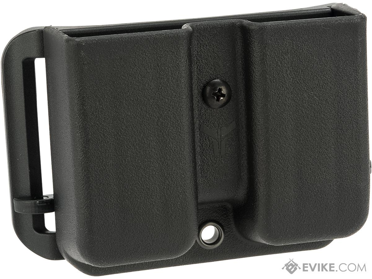 Blade-Tech Signature Series Double Magazine Pouch (Model: Glock 9/40 Magazines)