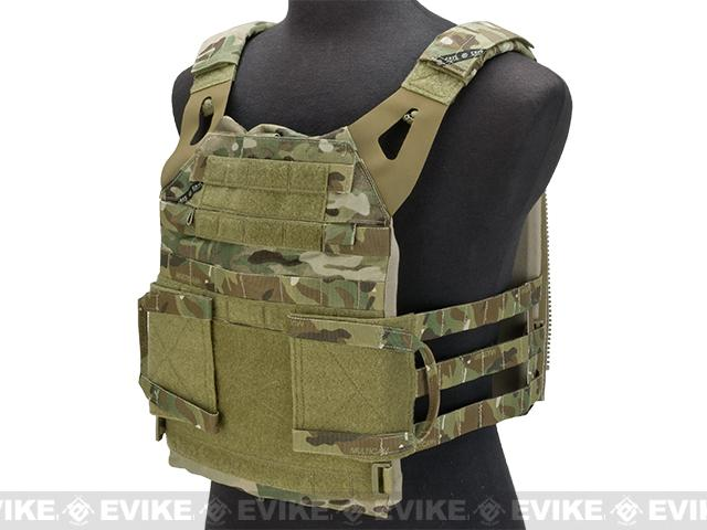Crye Precision Jumpable Plate Carrier™ 2.0 (JPC) - Multicam (Size: Medium)
