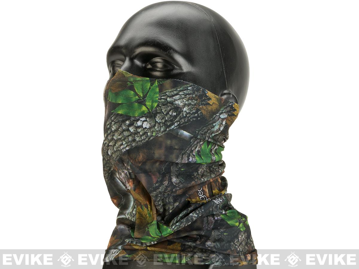 Bobster / Zan Headgear Motley Tube® Neck Protector (Color: Forest Camo)