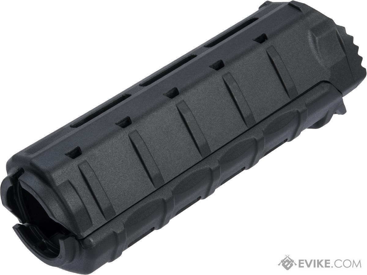 Bolt Airsoft Two Piece Polymer M4 / M16 Carbine Handguard (Color: Black)