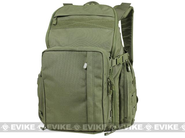 z Condor Bison Tactical Backpack - OD Green