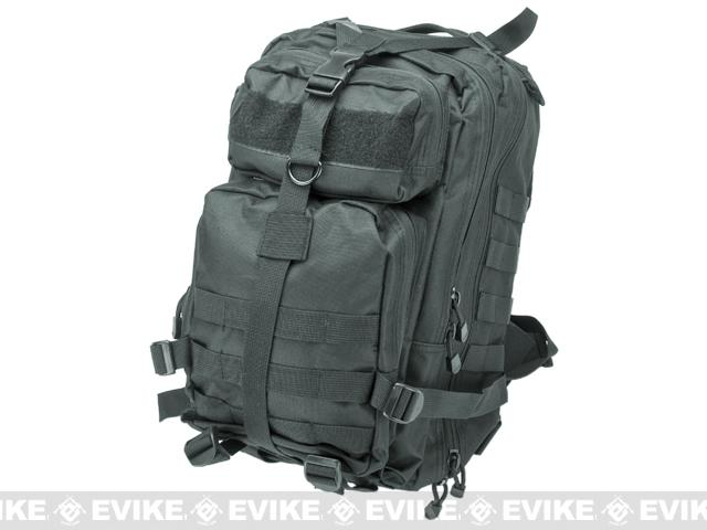 VISM Small Tactical Backpack - Urban Grey