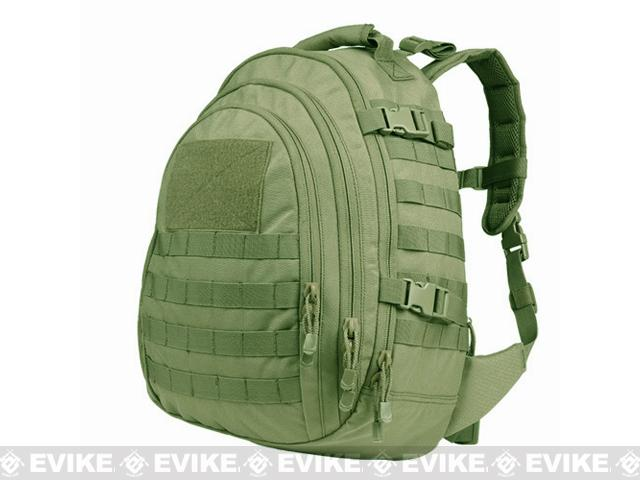 Condor Mission Pack Backpack - OD Green