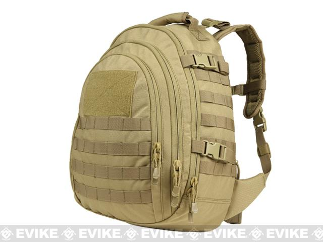 z Condor Mission Pack Backpack - Tan