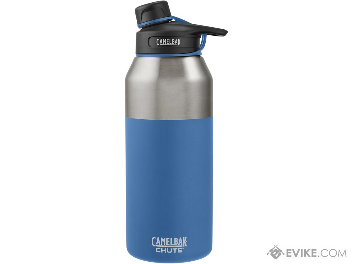 CamelBak® Chute™ Vacuum Insulated Stainless 40oz (Color: Pacific)