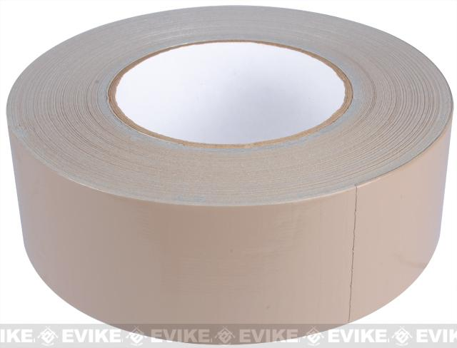 Camouflage 2 Duct Tape - (60 yards / Tan)